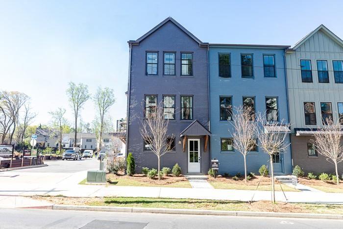 165 W Wieuca Road NE #14 UNIT 14, Atlanta, GA 30342 - MLS#: 6864612