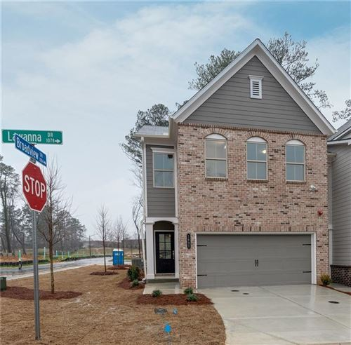 Photo of 1095 Lawanna Drive #58, Marietta, GA 30062 (MLS # 6669613)