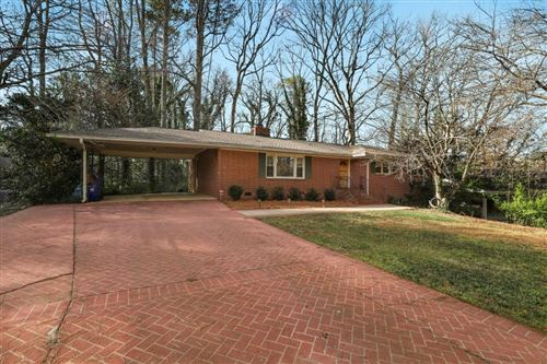 Photo of 2083 Fairwood Lane NE, Atlanta, GA 30345 (MLS # 6825613)