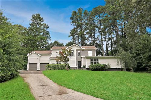 Photo of 1570 Beechcliff Drive, Atlanta, GA 30329 (MLS # 6919613)