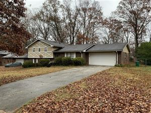 Tiny photo for 643 Mincey Woods Court, Stone Mountain, GA 30087 (MLS # 6111614)