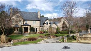 Photo of 4290 Whitestone Place, Atlanta, GA 30327 (MLS # 6517614)