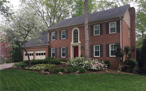 Photo of 4370 NE Moss Ridge Court, Roswell, GA 30075 (MLS # 6762614)