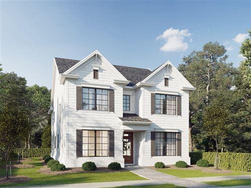 Photo of 3241 Rockbridge Road SW, Avondale Estates, GA 30002 (MLS # 6812614)