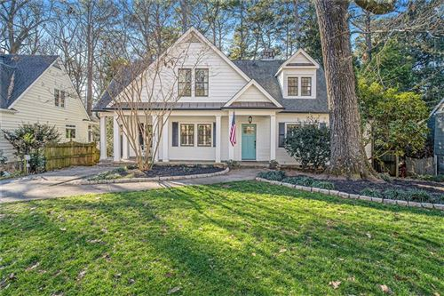 Photo of 306 Glendale Avenue, Decatur, GA 30030 (MLS # 6835614)