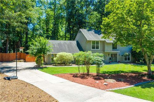 Photo of 209 Swanson Ridge, Peachtree City, GA 30269 (MLS # 6906614)