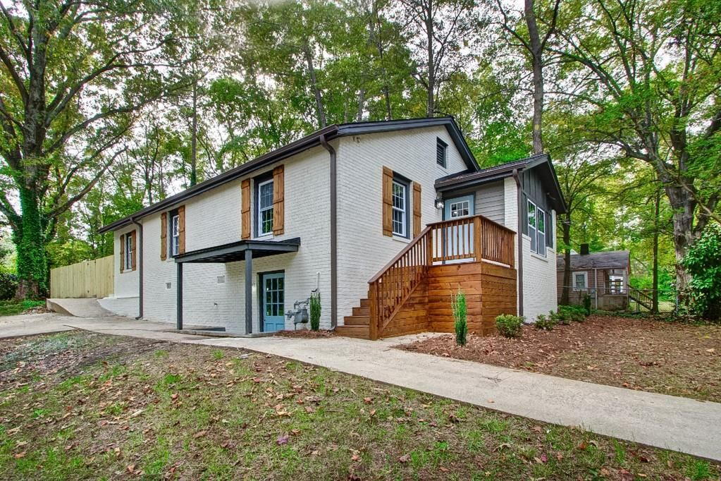 1816 NORTH Avenue NW, Atlanta, GA 30318 - MLS#: 6641614