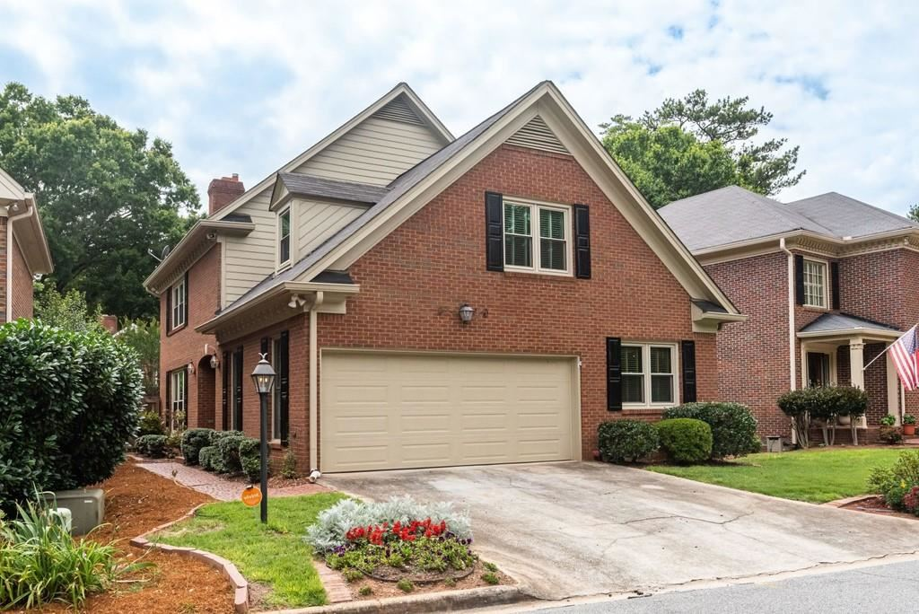 Photo for 1724 Wilsons Crossing Drive #0, Decatur, GA 30033 (MLS # 6740614)