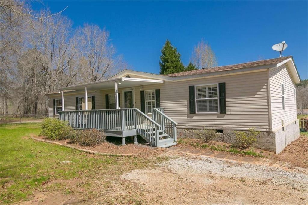 1160 River Woods Drive, Madison, GA 30650 - MLS#: 6927615
