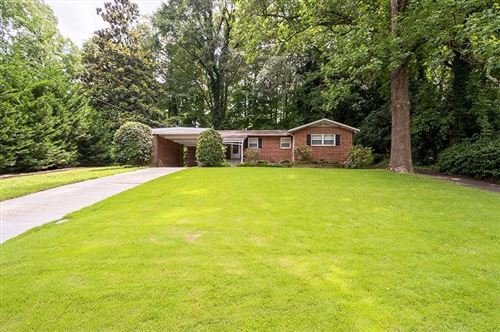 Main image for 3928 Ensign Court, Chamblee,GA30341. Photo 1 of 25