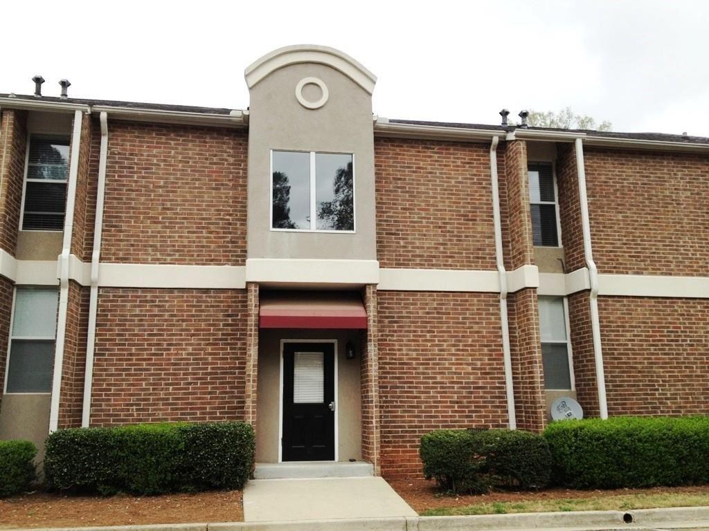 3301 Henderson Mill Road #E6 UNIT E6, Atlanta, GA 30341 - #: 6641616