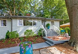 Photo of 1150 Martin Luther King Jr Drive SW, Atlanta, GA 30314 (MLS # 6557617)
