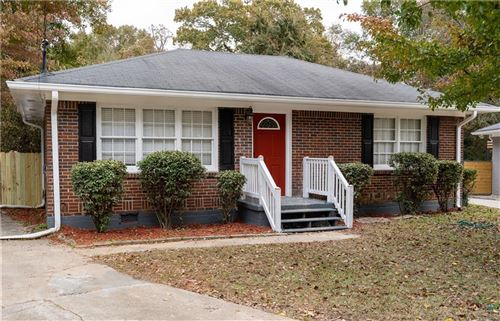 Photo of 146 Woodbine Circle SE, Atlanta, GA 30317 (MLS # 6668617)