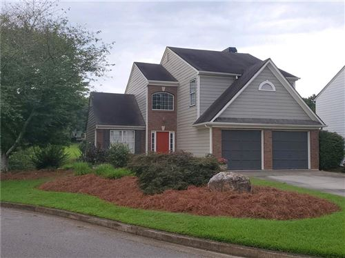 Photo of 1205 Crabapple Lake Circle, Roswell, GA 30076 (MLS # 6755617)