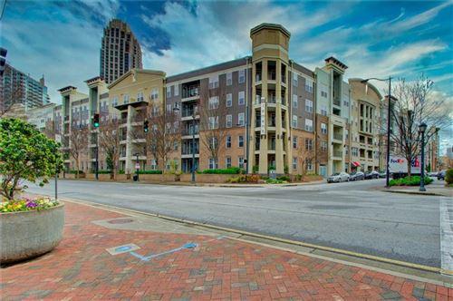 Photo of 390 17th Street NW #6040, Atlanta, GA 30363 (MLS # 6855617)