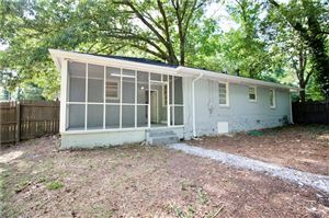 Tiny photo for 1932 Rosewood Road, Decatur, GA 30032 (MLS # 6552618)