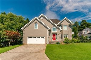 Photo of 205 Coosa Lane, Alpharetta, GA 30022 (MLS # 6558618)