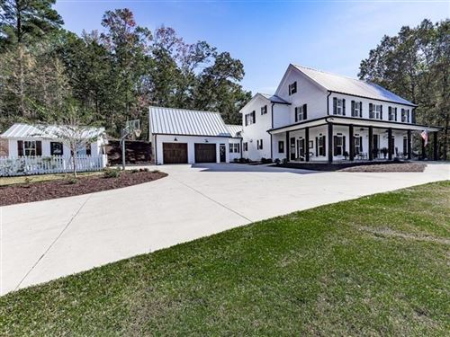 Photo of 968 Jerusalem Church Road, Waleska, GA 30183 (MLS # 6671618)