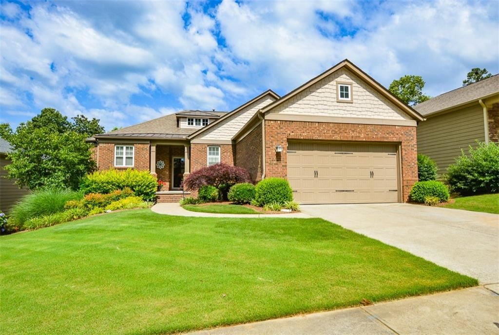 116 Laurel Ridge, Canton, GA 30114 - MLS#: 6736618