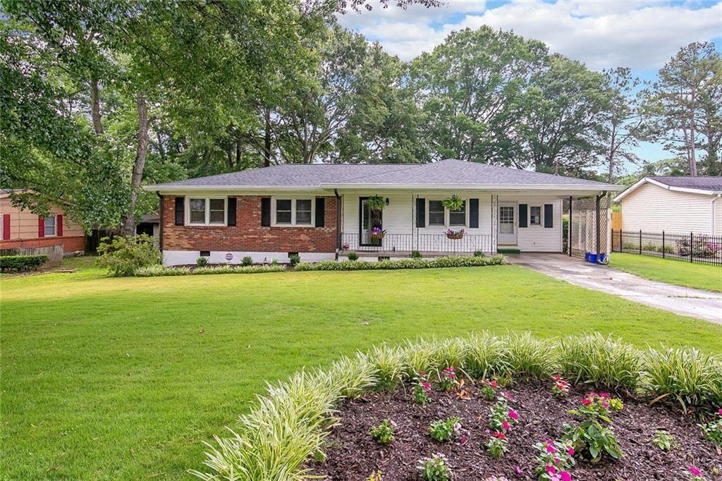 1932 Lochlomand Lane SE, Smyrna, GA 30080 - MLS#: 6742618