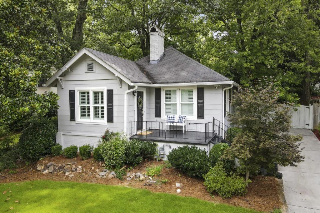 2034 Fairhaven Circle NE, Atlanta, GA 30305 - MLS#: 6919618