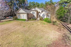 Photo of 147 LAKE HAMPTON Drive, Hampton, GA 30228 (MLS # 6121619)