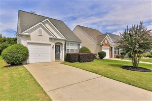 Photo of 1690 Woodsford Road NW, Kennesaw, GA 30152 (MLS # 6588619)