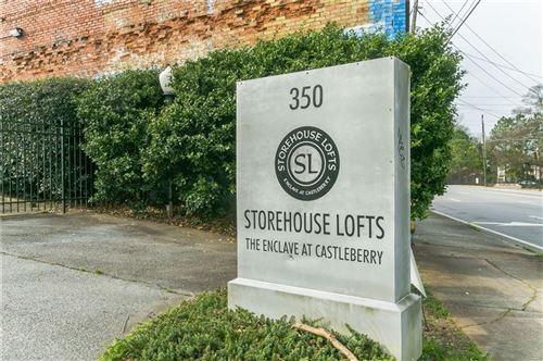 Photo of 350 Peters Street SW #5, Atlanta, GA 30313 (MLS # 6696619)
