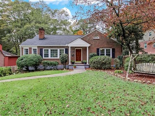 Photo of 891 Stratford Road, Avondale Estates, GA 30002 (MLS # 6808619)