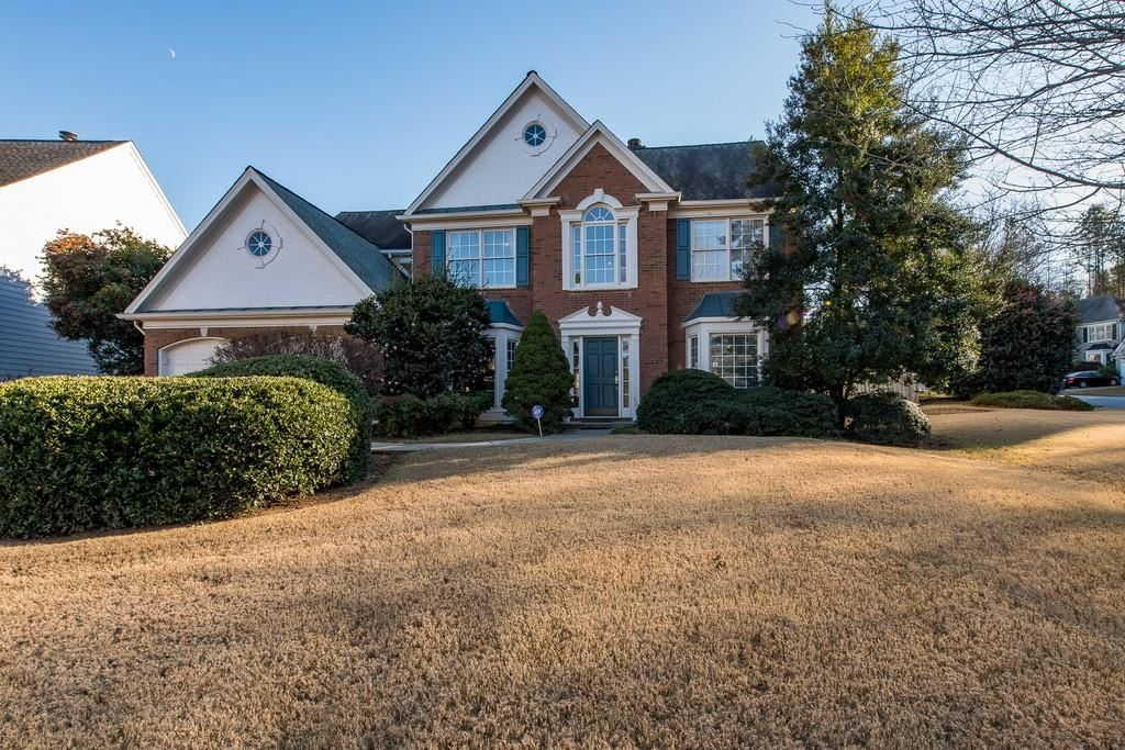 1933 ROTHERHAM Way, Dunwoody, GA 30338 - MLS#: 6815619