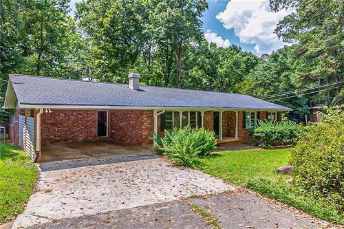 Photo of 4058 N Peachtree Road, Atlanta, GA 30341 (MLS # 6935620)