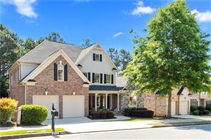 Photo of 9814 Talisman Drive, Johns Creek, GA 30022 (MLS # 6553621)