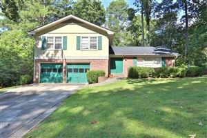 Photo of 875 WESTON Way SW, Lilburn, GA 30047 (MLS # 6609621)