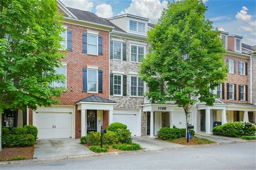 Photo of 1166 Newpark View Place, Mableton, GA 30126 (MLS # 6880621)