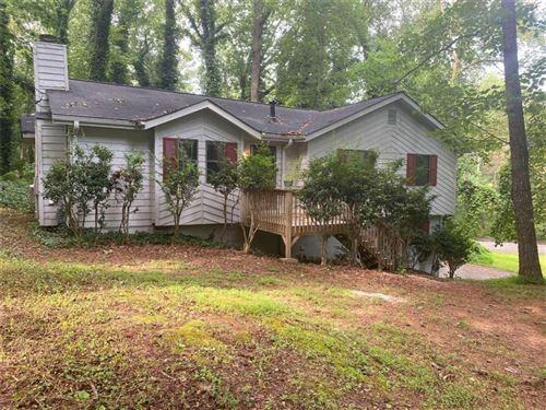 Photo of 1023 Lakewood Drive, Marietta, GA 30062 (MLS # 6924621)