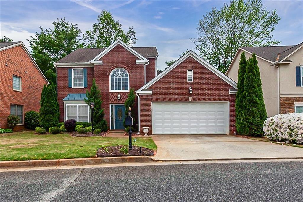 3955 Kendall Cove, Atlanta, GA 30340 - MLS#: 6869621