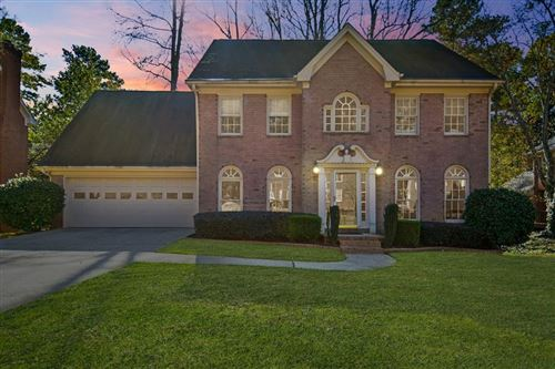 Photo of 6317 Southland Forest Drive, Stone Mountain, GA 30087 (MLS # 6810622)