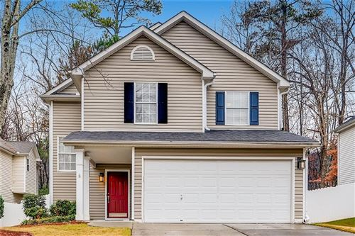 Photo of 3181 Liberty Commons Drive NW, Kennesaw, GA 30144 (MLS # 6819622)