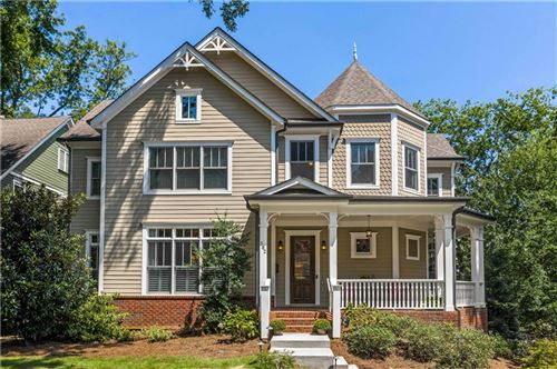 Photo of 582 Saint Charles Avenue NE, Atlanta, GA 30308 (MLS # 6842623)