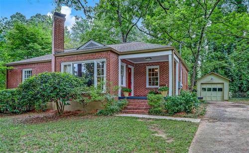 Photo of 473 Bridlewood Circle, Decatur, GA 30030 (MLS # 6925623)
