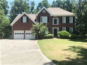 Photo of 3295 Wood Springs Trace SW, Lilburn, GA 30047 (MLS # 6573624)