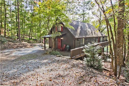 Photo of 19 Long Swamp Drive, Jasper, GA 30143 (MLS # 6772624)