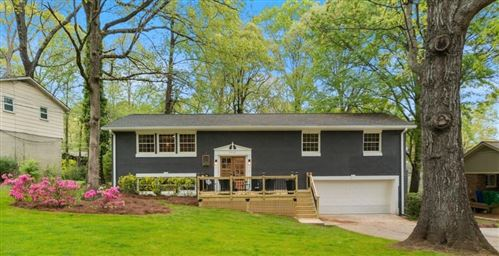 Photo of 4470 Debracy Place, Tucker, GA 30084 (MLS # 6866624)