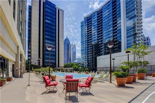 Photo of 1280 W Peachtree Street #3006, Atlanta, GA 30309 (MLS # 6896624)