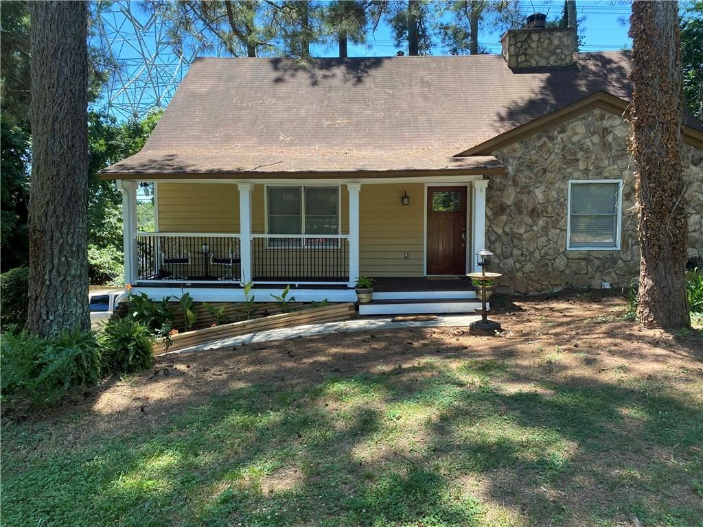4161 Willow Ridge Road, Douglasville, GA 30135 - MLS#: 6749624
