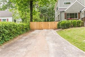 Tiny photo for 1711 Old Hickory Street, Decatur, GA 30032 (MLS # 6552625)
