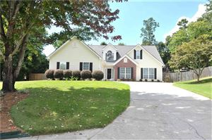 Photo of 4270 Hamilton Walk Drive, Buford, GA 30519 (MLS # 6606625)
