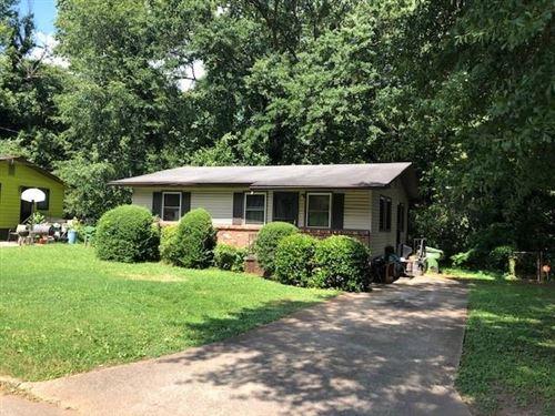 Photo of 145 Rockyford Road, Atlanta, GA 30317 (MLS # 6752625)