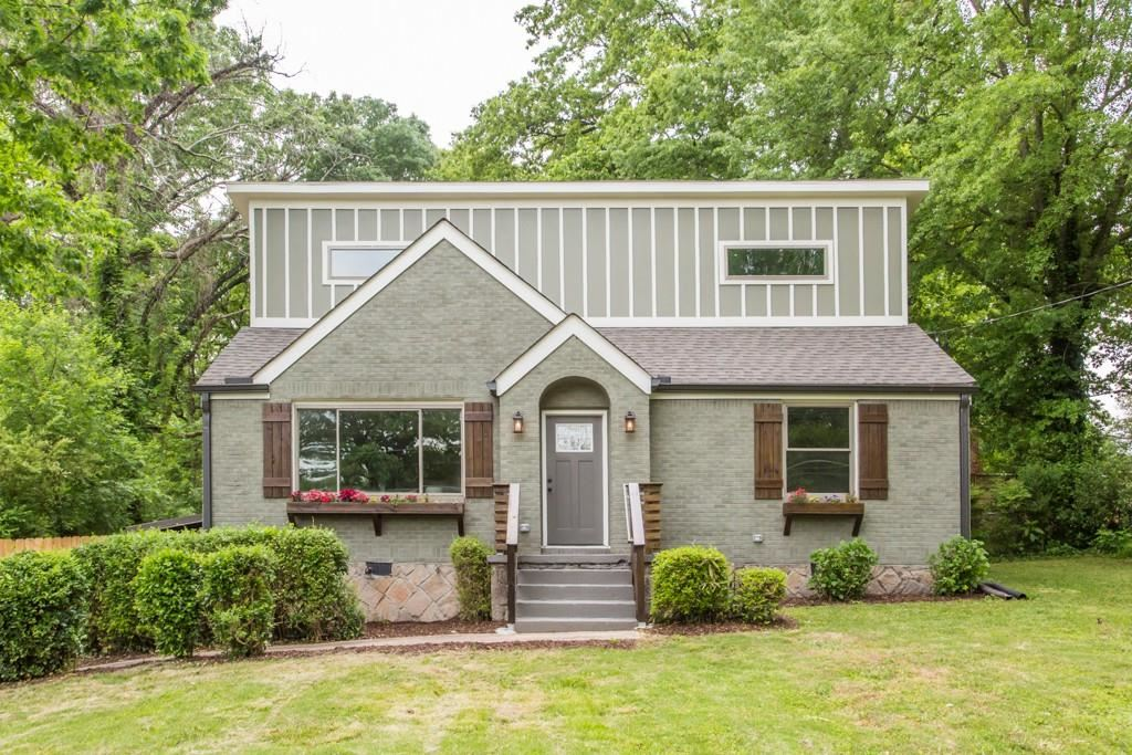 Photo for 1711 Old Hickory Street, Decatur, GA 30032 (MLS # 6552625)