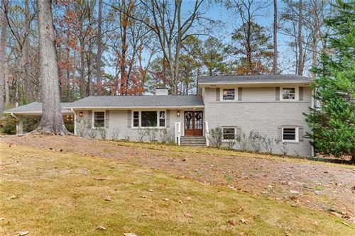 Photo of 2299 Echo Cliff Court NE, Atlanta, GA 30345 (MLS # 6651626)